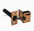 Brass door chain CE UL standard