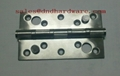 Stainless steel security hinge AISI BHMA CE UL certificate R38013