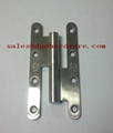 Stainless steel mortise door hinge CE UL AISI BHMA certificate R38013