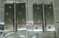Stainless steel door hinge UL list fire rate BHMA R38013