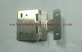Stainless steel rising door hinge UL Listed fire rated R38013