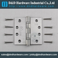Stainless steel door hinge in CE UL cerfiticate file number R38013 13