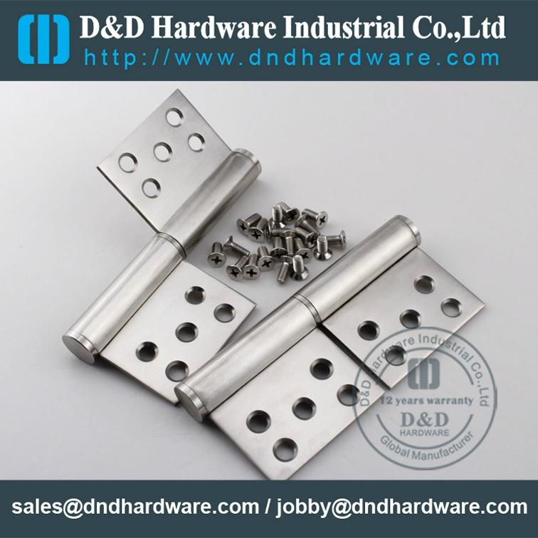 Stainless steel door hinge in CE UL cerfiticate file number R38013 17