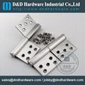 Stainless steel door hinge in CE UL cerfiticate file number R38013 17