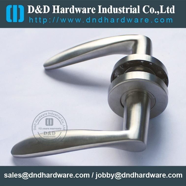 stainless steel door handle UL Listed Certification