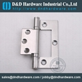 Heavy Duty door hinge  CE UL file number R38013