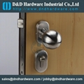 stainless steel door handle UL Certificate