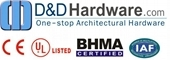 D&D HARDWARE INDUSTRIAL CO.,LTD