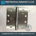 NFPA80 UL Listed door hinge 3 hours fire rate