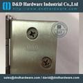4.5*4.5*4.6mm-4BB UL listed door hinge certification