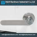 stainless steel door handle BHMA Certificate