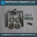 Stainless steel door knob & Door lock BS EN 1906 Grade3 & Grade 4 7