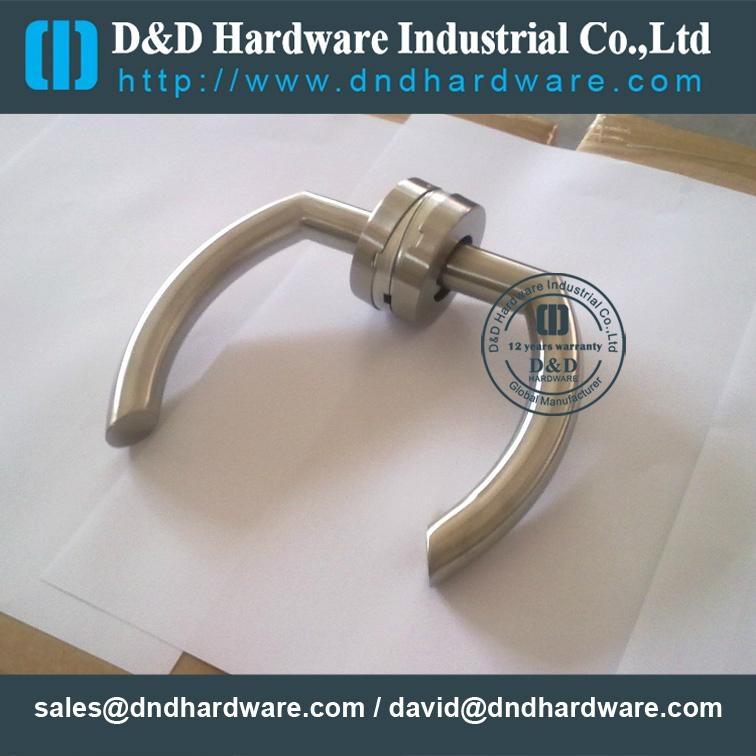 Stainless steel door knob & Door lock BS EN 1906 Grade3 & Grade 4 8