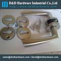 Stainless steel door knob & Door lock BS EN 1906 Grade3 & Grade 4 10
