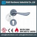 不锈钢精铸拉手BS EN 1906 Grade3&Grade 4,型号:DDSH012