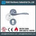 不鏽鋼精鑄拉手BS EN 1906 Grade3&Grade4,型號:DDSH014
