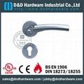 不鏽鋼精鑄拉手 BS EN 1906 Grade 3& Grade 4,型號:DDSH017