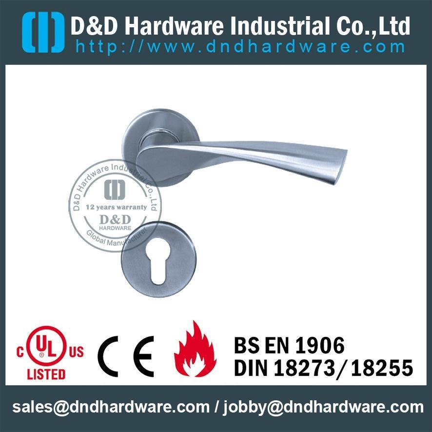 不锈钢精铸拉手 BS EN 1906 Grade 3& Grade 4,型号:DDSH002