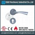 不鏽鋼精鑄拉手 BS EN 1906 Grade 3& Grade 4,型號:DDSH002