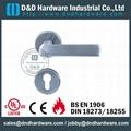不锈钢精铸拉手 BS EN 1906 Grade 3& Grade 4,型号:DDSH011