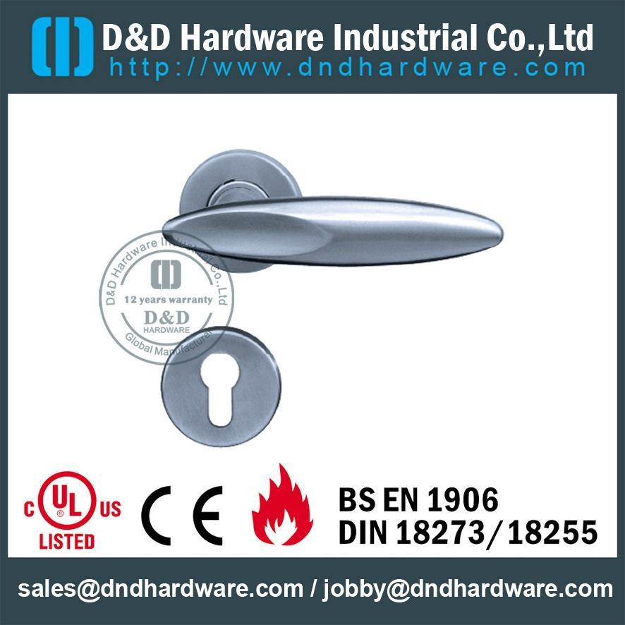 不鏽鋼精鑄拉手 BS EN 1906 Grade 3& Grade 4,型號:DDSH020