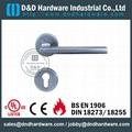 不鏽鋼精鑄拉手 BS EN 1906 Grade 3&Grade 4,型號:DDSH023