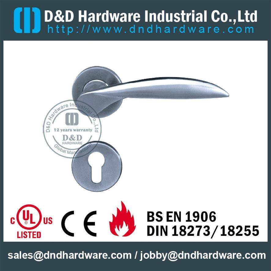 不鏽鋼精鑄拉手 BS EN 1906 Grade 3&Grade 4,型號:DDSH026