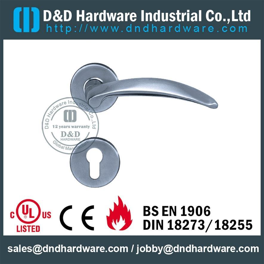 不鏽鋼精鑄拉手 BS EN 1906 Grade 3&Grade 4,型號:DDSH027