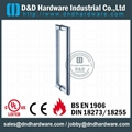 stainless steel door handle BS EN 1906 Grade3 & Grade 4,DDPH002