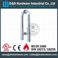 stainless steel door handle BS EN 1906 Grade3 & Grade 4,DDPH010