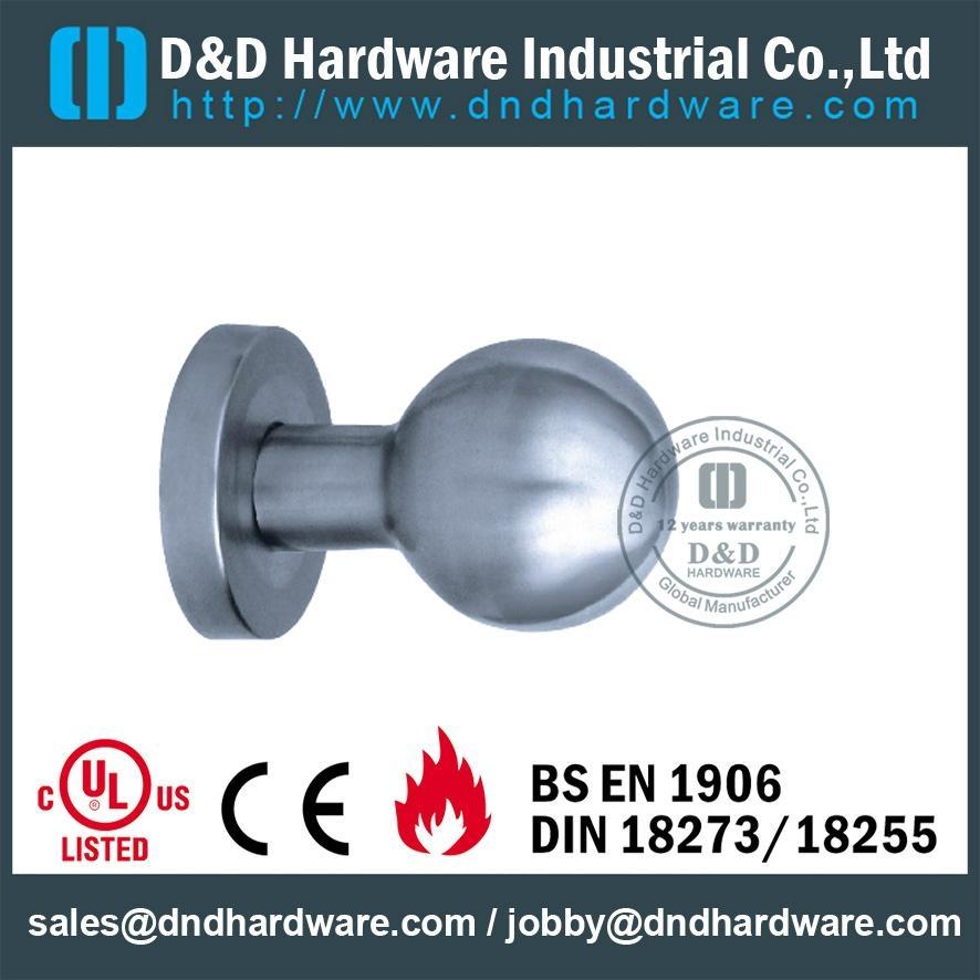 不锈钢拧手,BS EN 1906 Grade 3& Grade 4,型号:DDKH001