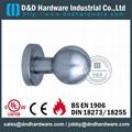 stainless steel door handle BS EN 1906 Grade3 & Grade 4,DDKH001
