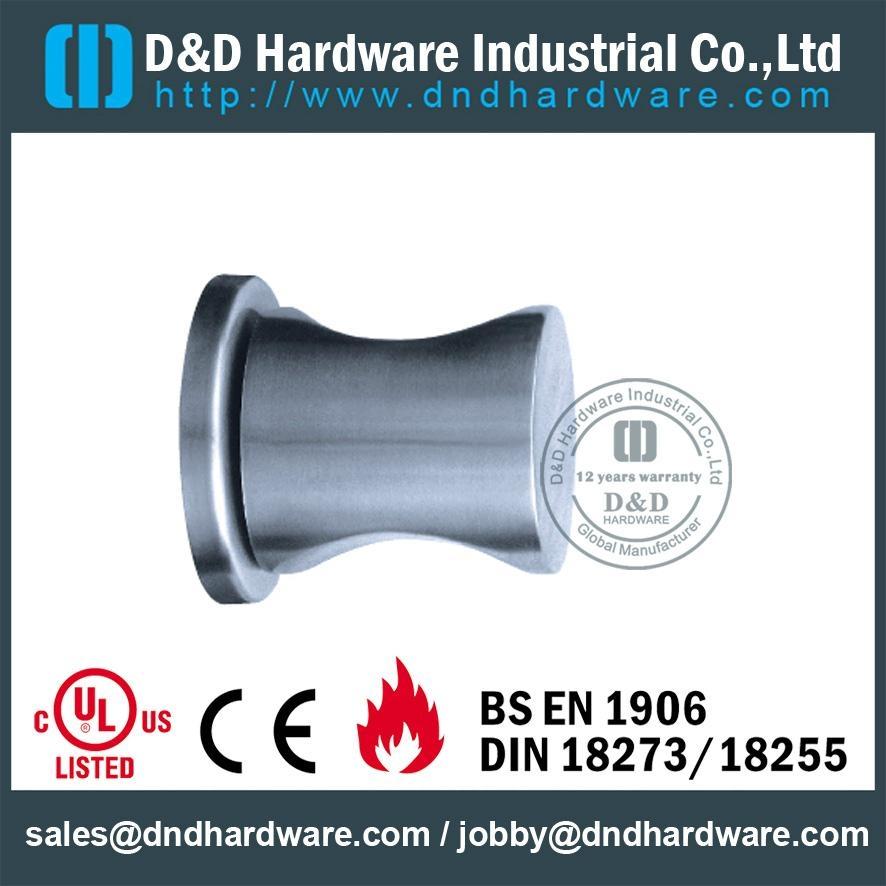 不锈钢拧手,BS EN 1906 Grade 3& Grade 4,型号:DDKH002