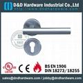 stainless steel tube handle DDTH009