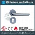 BS EN 1906 Grade 3& Grade 4 door handle DDTH010