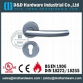 不鏽鋼管們拉手,型號:DDTH011