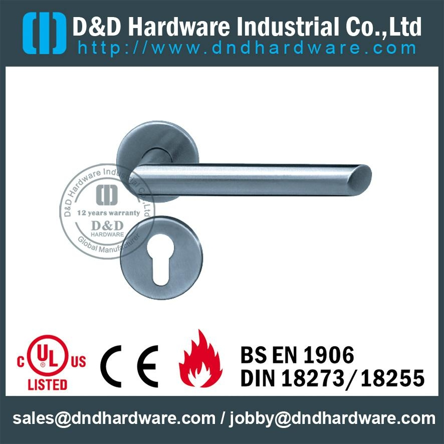 BS EN 1906 Grade 3& Grade 4 tube handle