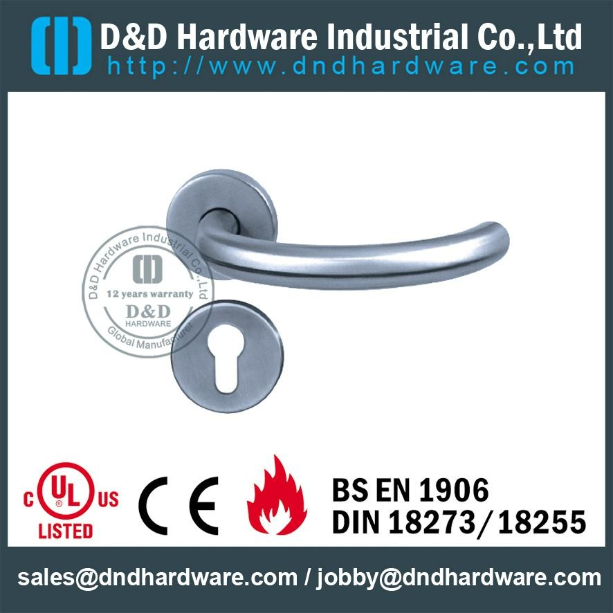 BS EN 1906 Grade 3&Grade 4,型號:DDTH014