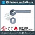 不鏽鋼管門拉手,型號:DDTH015