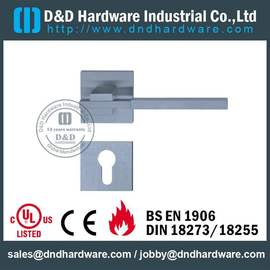 不鏽鋼門拉手,BS EN 1906 Grade 3&Grade 4,型號:DDTH020