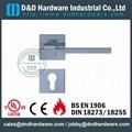 BS EN 1906 Grade 3& Grade 4 door handle,DDTH020