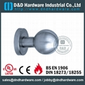 stainless steel knob door handle