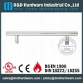 s/steel pull handle UL Certificate