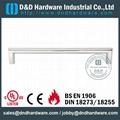BS EN 1906 Grade 3& Grade 4 pull handle