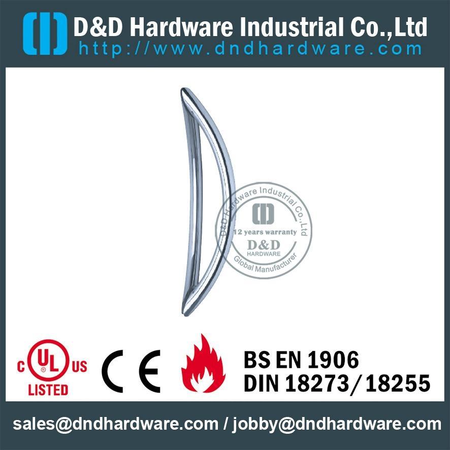 BS EN 1906 pull handle