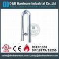 glass door pull holder