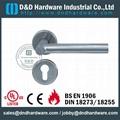 BS EN 1906 Grade 3& Grade 4 door tube handle