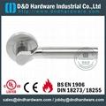 s/steel lever solid UL certificate