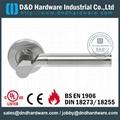 ss tubular door handle