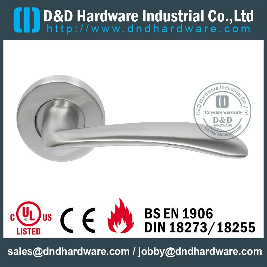 fire rated standard handle